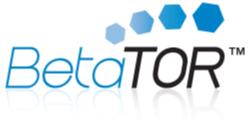 BetaTOR is a sponsor of Carissa Joy, CSCS